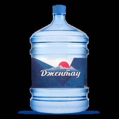 купить воду Джентау