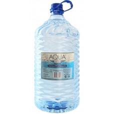 АКВАФЛОТ питьевая вода высшей категории 10л для кулера