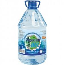 вода Оковский Лес 5л