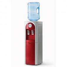 Кулер для воды (LC-AEL-123b) red