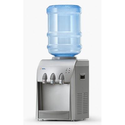Кулер для воды MYL 31Т silver